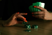 Manic Gambling